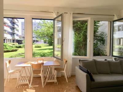 Location meublée appartement 2pièces 53m² Courbevoie (92400) - 1.550€