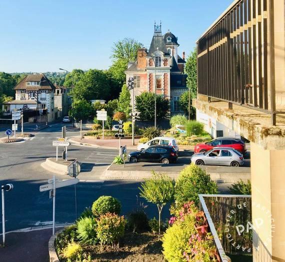 Location Appartement Chennevieres-Sur-Marne (94430) 25m² 690€