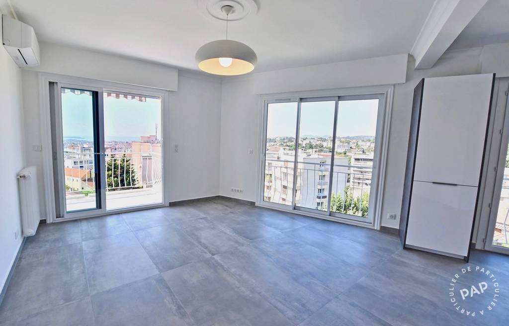 Vente Appartement Le Cannet (06110) 56m² 310.000€