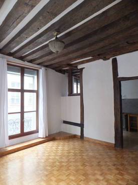 Location bureaux et locaux professionnels 43m² Paris 1Er - 1.550€