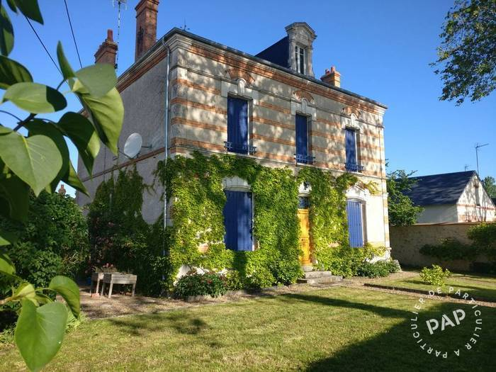 Vente Maison Chevilly (45520) 182m² 282.000€