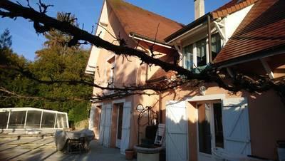 Vente maison 188m² Osny (95520) - 460.000€