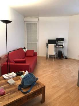 Location meublée appartement 2pièces 48m² Neuilly-Sur-Marne (93330) - 950€
