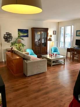Vente appartement 4pièces 80m² Puteaux (92800) - 578.000€