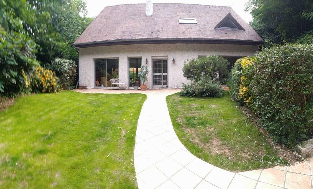 Vente Maison Marcoussis (91460) 203m² 478.000€