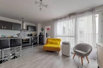 Vente appartement 2pièces 49m² Colombes (92700) - 259.000€