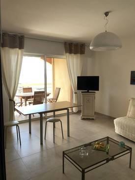 Vente appartement 2pièces 52m² Ajaccio (2A) - 275.000€