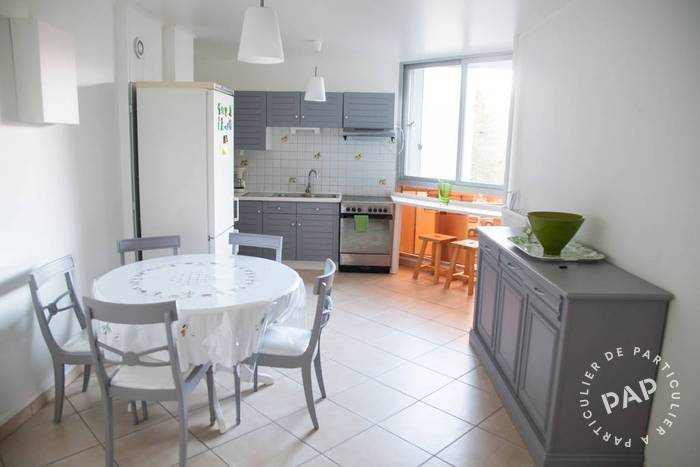 Vente Appartement Saint-Germain-En-Laye (78100) 99m² 299.000€