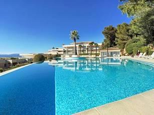 Vente appartement 4pièces 116m² Mougins (06250) - 750.000€