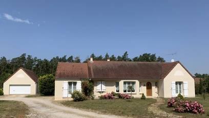 Vente maison 143m² Combreux (45530) - 295.000€