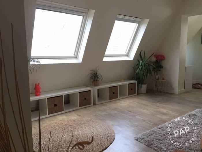 Location Appartement Paris 8E 48m² 2.350€