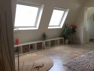 Location meublée appartement 2pièces 44m² Paris 8E - 2.450€