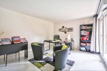 Vente appartement 3pièces 58m² Bobigny (93000) - 240.000€