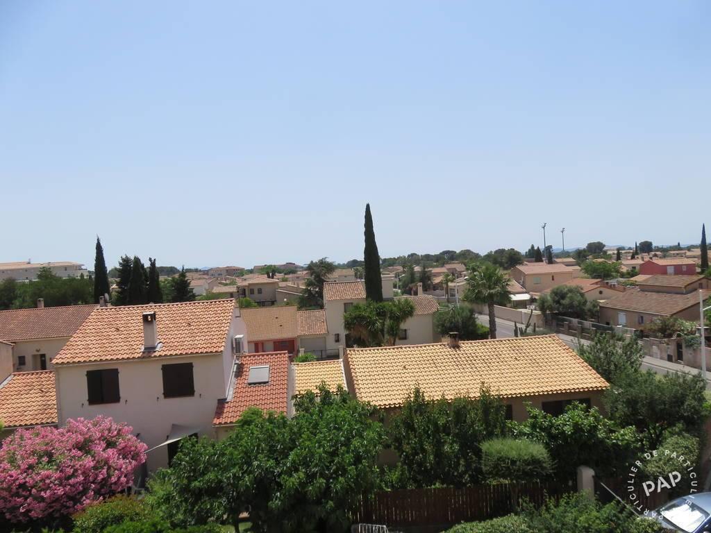 Vente Appartement La Londe-Les-Maures (83250) 68m² 225.000€