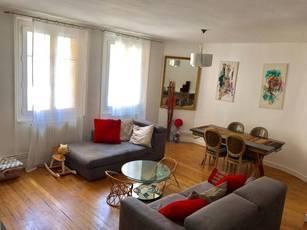 Vente appartement 3pièces 70m² Vincennes (94300) - 700.000€