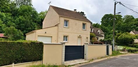 Vente maison 88m² Maurecourt (78780) - 377.000€