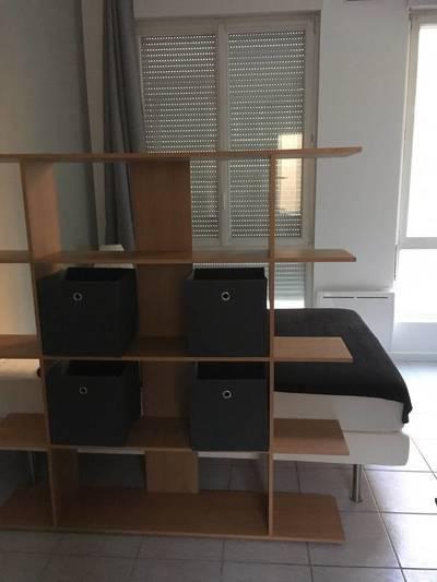 Location meublée studio 30m² Reims (51100) - 450€