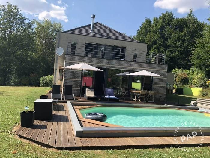 Vente Maison Elincourt-Sainte-Marguerite (60157) 230m² 559.000€