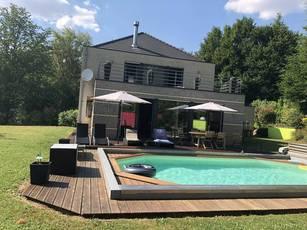Vente maison 230m² Elincourt-Sainte-Marguerite (60157) - 539.000€