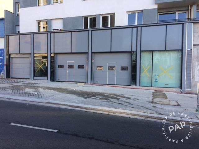 Vente et location Local commercial Villejuif (94800) 350m² 6.648€