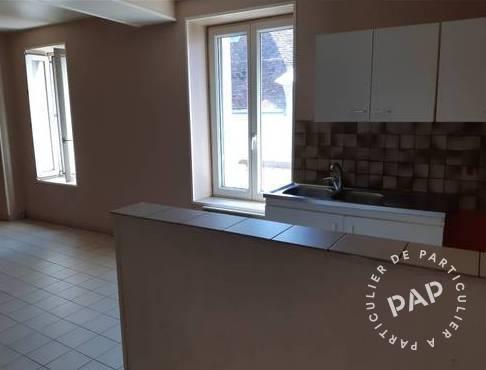 Location appartement 3 pièces Levroux (36110)