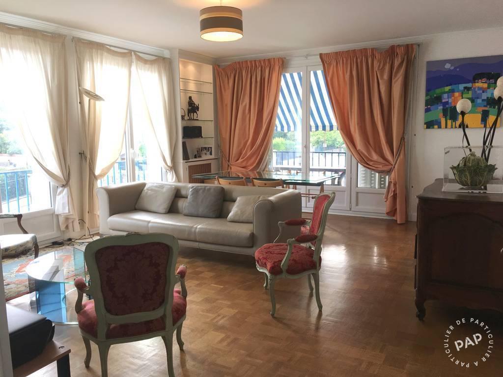 Vente Appartement Versailles (78000) 107m² 680.000€