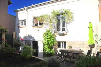 Vente maison 64m² Vitry-Sur-Seine (94400) - 345.000€