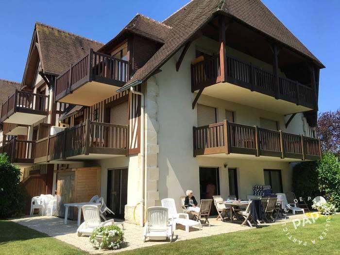 Vente Appartement Deauville (14800) 52m² 310.000€