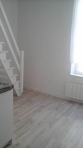 Location studio 22m² Nancy - 378€