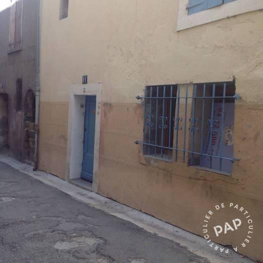 Vente Maison Manosque 85m² 72.000€
