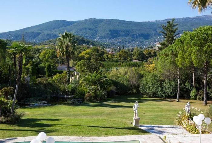 Vente Maison Chateauneuf-Grasse (06740) 300m² 1.480.000€