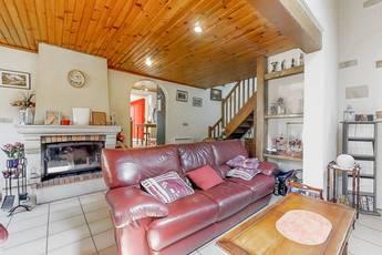 Vente maison 135m² Mezy-Sur-Seine (78250) - 305.000€