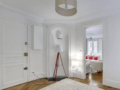 Location meublée appartement 3pièces 70m² Paris 1Er - 3.380€