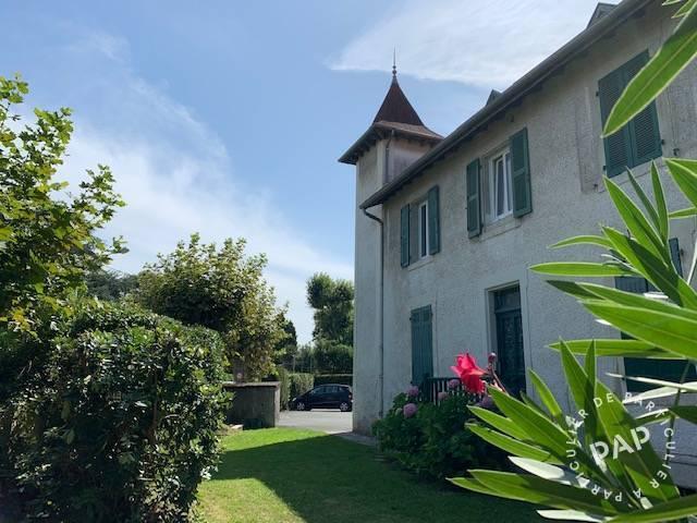 Vente appartement studio Biarritz (64200)