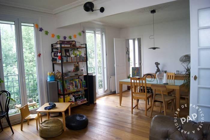 Vente Appartement Paris 13E 67m² 660.000€