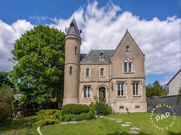 Vente Maison Neuilly-Plaisance (93360) 175m² 1.070.000€