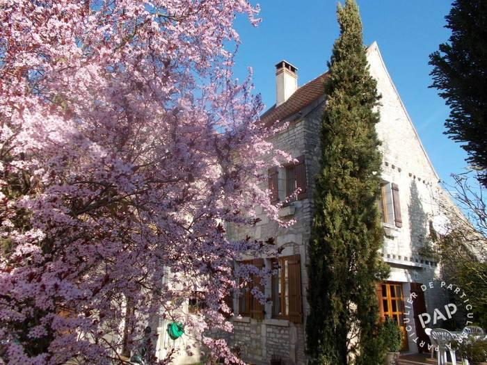 Vente Maison Préhy 120m² 199.000€