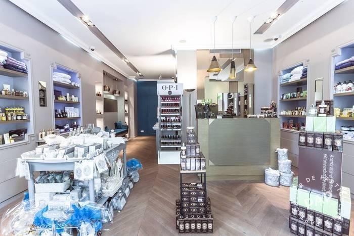 Vente et location Fonds de commerce Levallois-Perret (92300)  65.000€