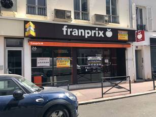 Vente local commercial 122 m² Levallois-Perret (92300) - 99.000 €