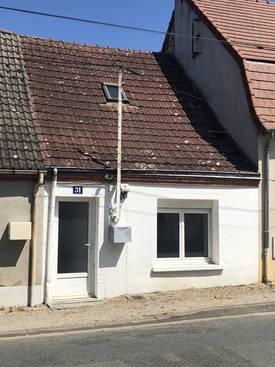 Vente maison 50m² Sancoins (18600) - 28.000€