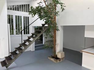Location meublée appartement 3pièces 62m² Paris 11E - 2.400€