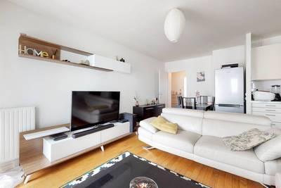 Location appartement 3pièces 63m² Colombes - 1.440€