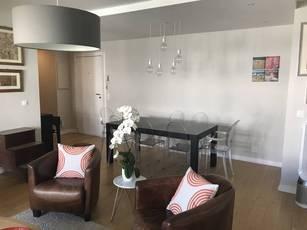 Vente appartement 4pièces 126m² Boulogne-Billancourt - 1.250.000€