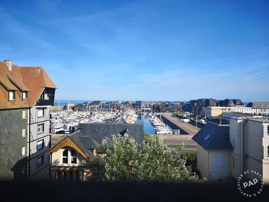 Vente Appartement Deauville (14800) 38m² 270.000€