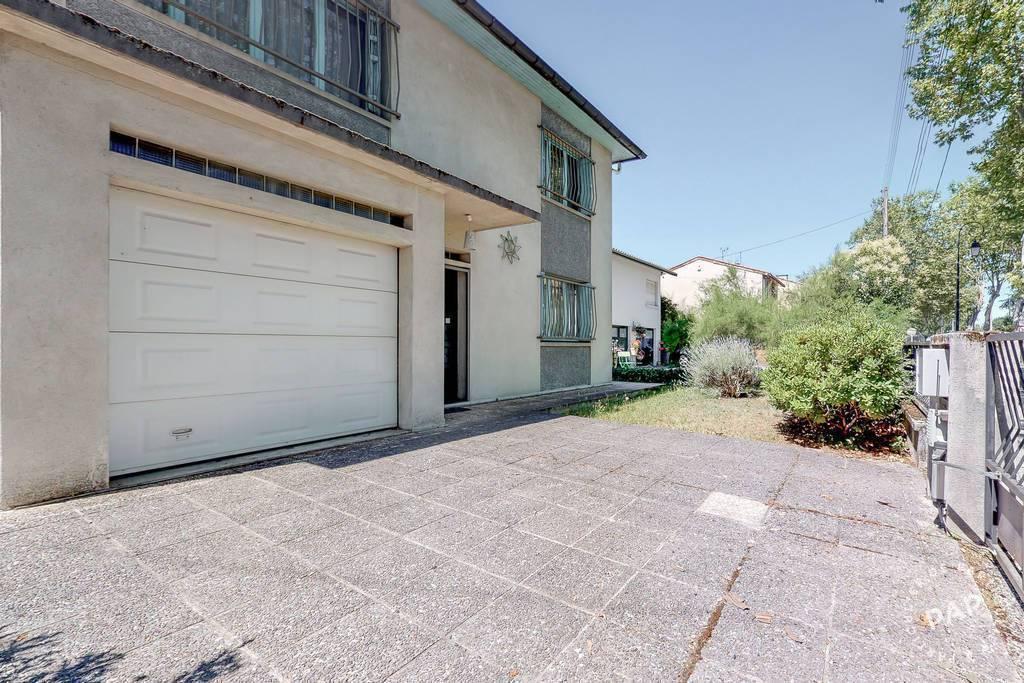 Vente maison 4 pièces Cugnaux (31270)
