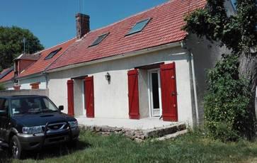 Vente maison 77m² Soligny-Les-Etangs (10400) - 95.000€