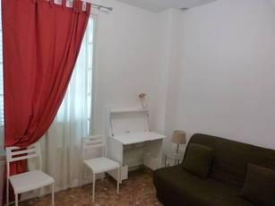 Location meublée chambre 12m² Saint-Ouen - 400€
