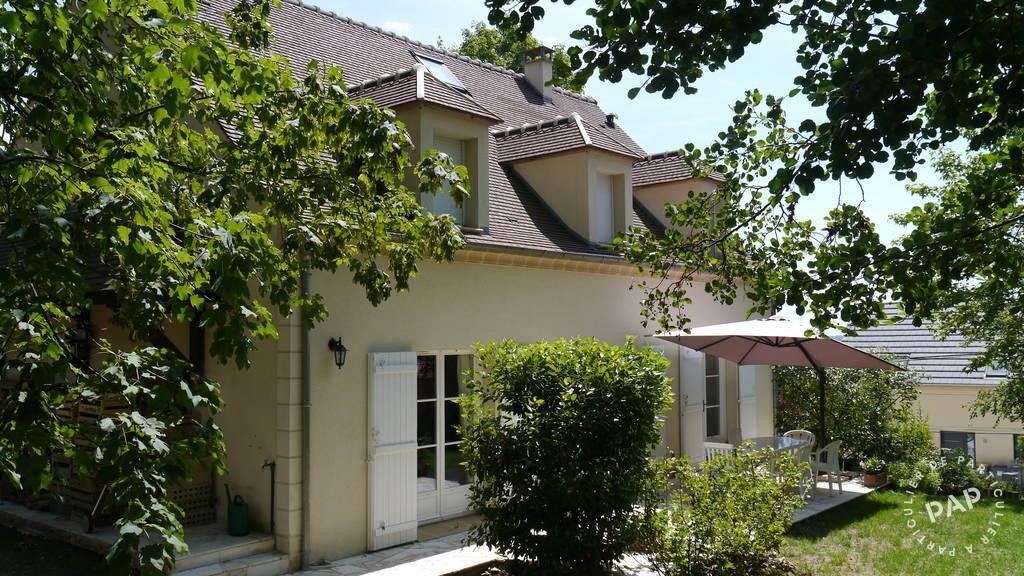 Vente Maison Saint-Leu-La-Foret (95320) 142m² 632.000€