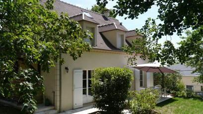 Vente maison 142m² Saint-Leu-La-Foret (95320) - 632.000€