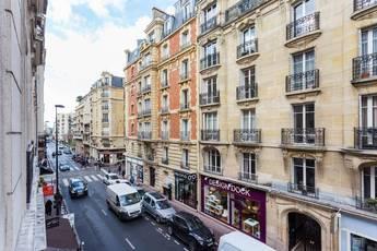 Location meublée appartement 3pièces 61m² Levallois-Perret (92300) - 1.990€